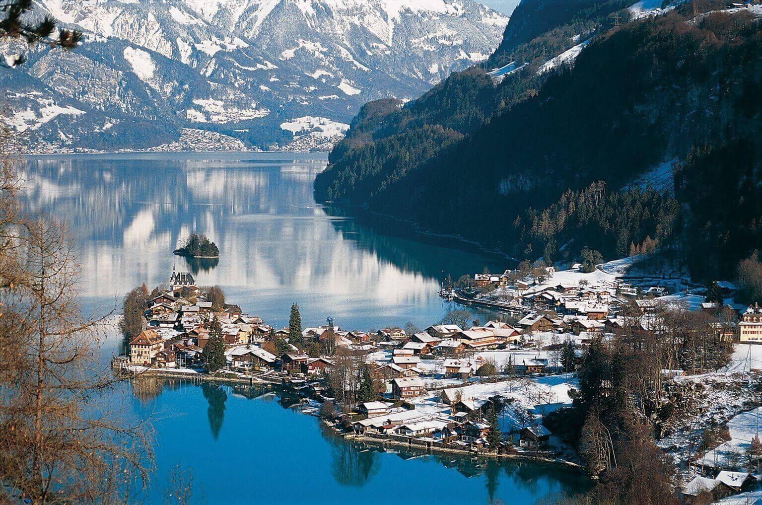 Switzerland City