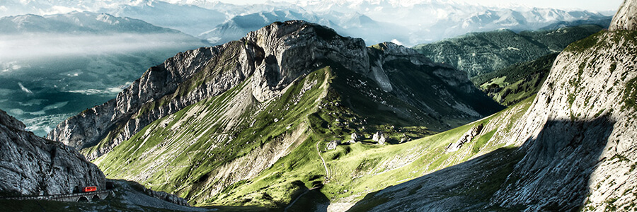 Pilatus - Dreamy Swiss Hikes