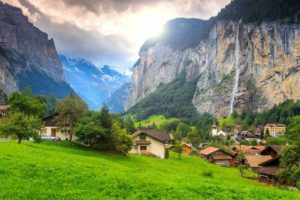 10 Day Switzerland Itinerary - 20 Best Places to Visit 1